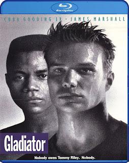Gladiador [BD25] *Subtitulada