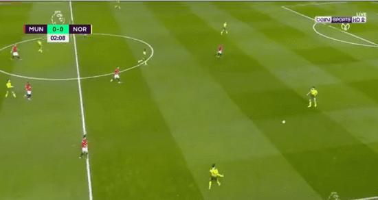 البث المباشر : مانشستر يونايتد ونوريتش سيتي manchester-united-vs-norwich-city