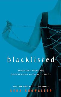 Blacklisted 2