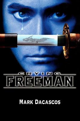 Crying Freeman Poster