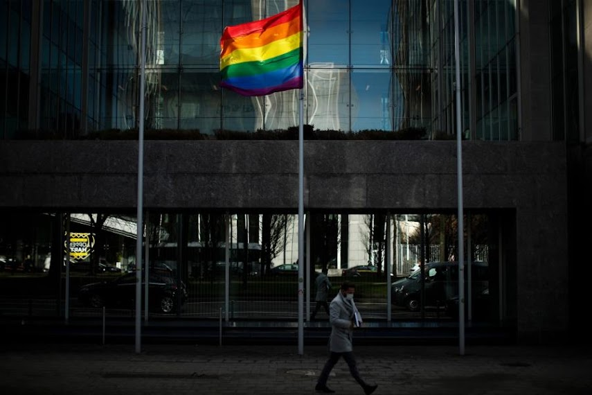 Ευρωκοινοβούλιο: «Ελεύθερη Ζώνη για ΛΟΑΤΚΙ» η ΕΕ