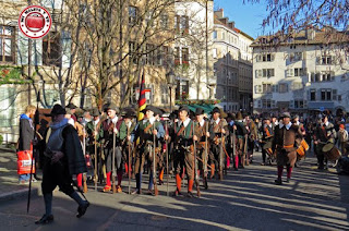 Fête de l'escalade - Geneva