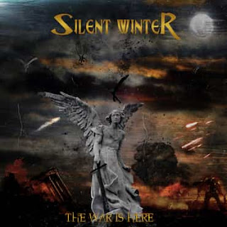 "Το ep των Silent Winter ""The War Is Here"""