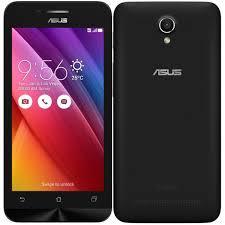 Upgrade Asus Zenfone Go