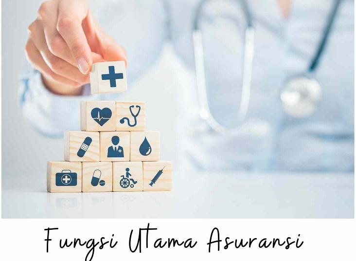 fungsi utama asuransi