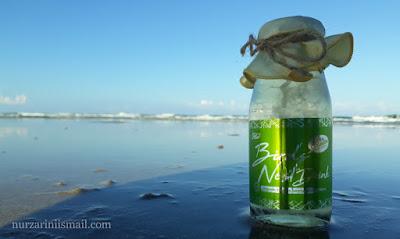Minuman Sarang Burung Walet Forever Dewi