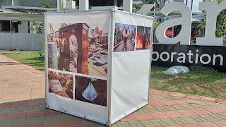 Pewarta Foto Indonesia (PFI) Menggelar Pameran Foto Rekam Jakarta - Kaum Rebahan ID