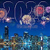 Happy New Year 2020 HD Fireworks Photos Wishes Download Free - New Year 2020 Fireworks HD Photos Download Free