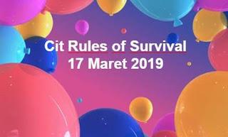17 Maret 2019 - Gate 4.0 Cheats RØS TELEPORT KILL, BOMB Tele, UnderGround MAP, Aimbot, Wallhack, Speed, Fast FARASUTE, ETC!