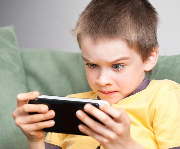 اضرار لعبة  البوبجي النفسية على الأطفال