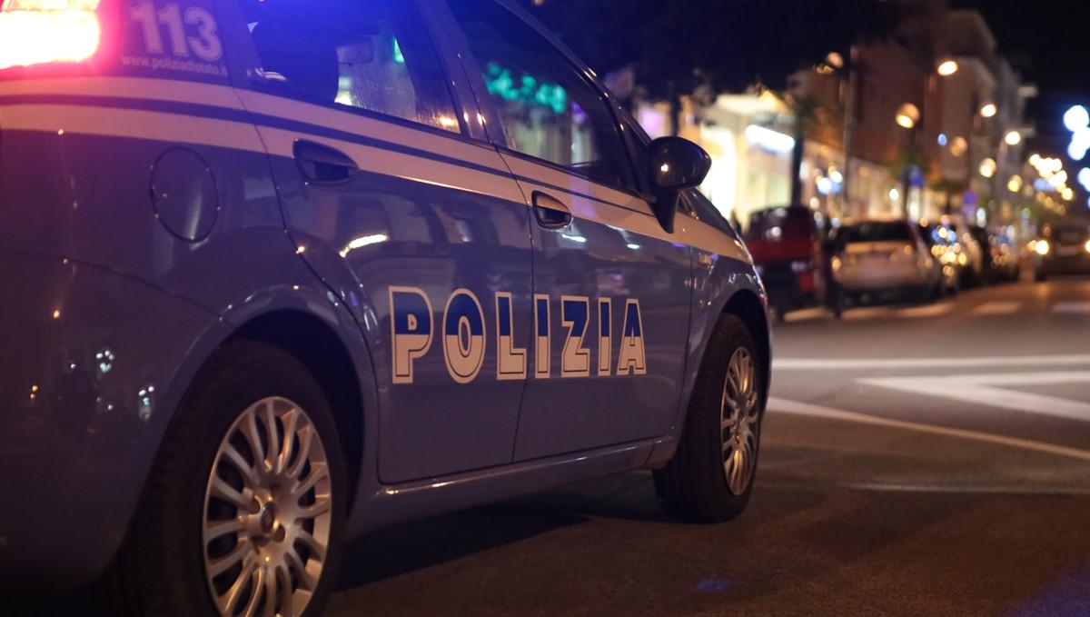 Arresti a San Cristoforo