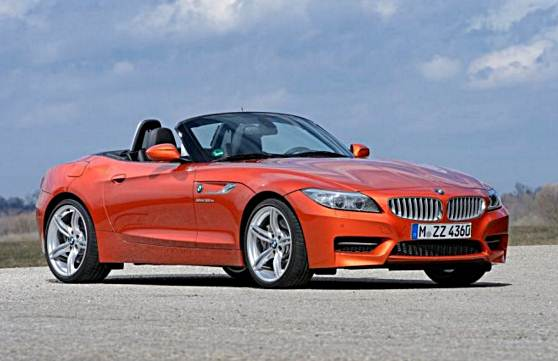 2017 bmw z4 redesign auto bmw review. Black Bedroom Furniture Sets. Home Design Ideas