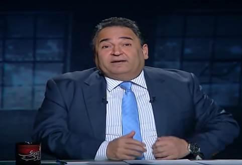 محمد على خير حلقة السبت 8-2-2020 المصرى افندى حلقة كاملة