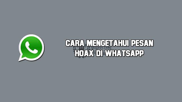 berita hoax whatsapp