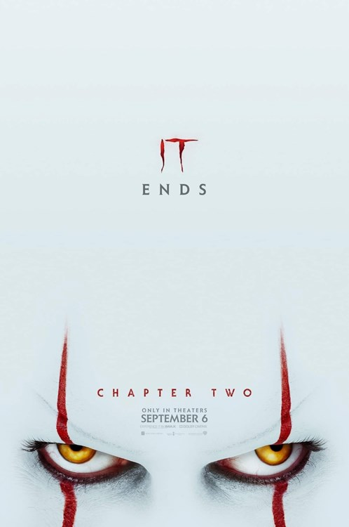 Review Filem IT: Chapter Two