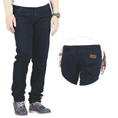 Celana Jeans Pria Catenzo BE 017