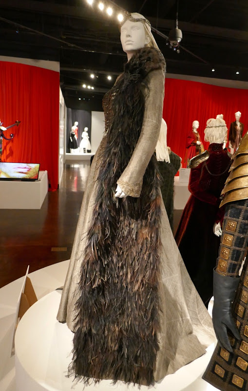 Sansa Game of Thrones Queen North costume