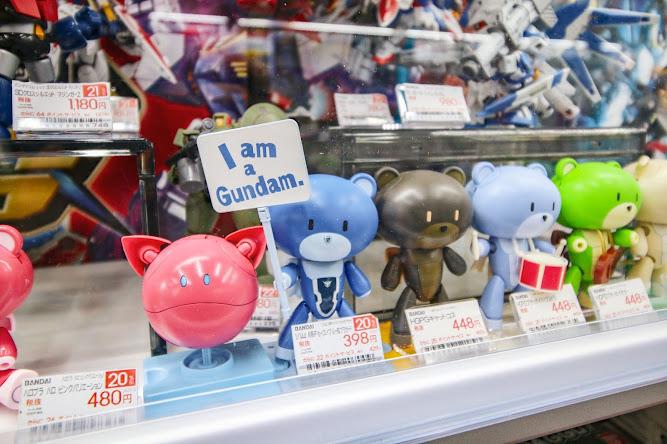 Yodobashi Camera Store Akihabara Japan