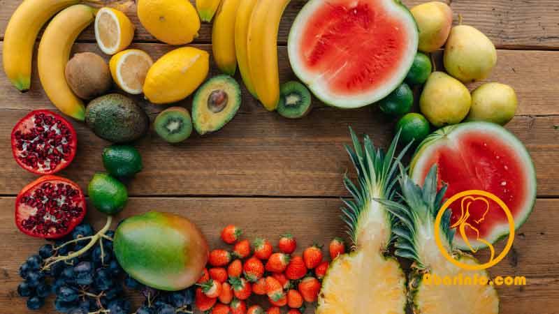 Makanan Sehat untuk Ibu Hamil dari Buah-buahan