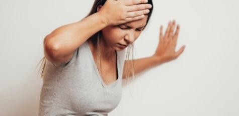 Qué es el Vértigo y como se cura