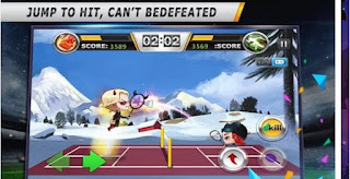 Download Badminton Android apk
