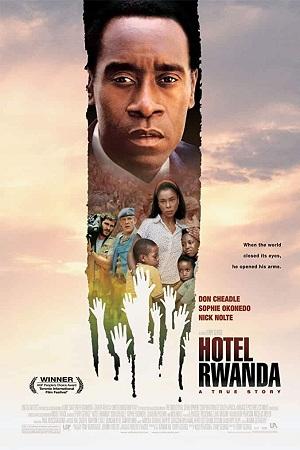 Hotel Rwanda (2004) Hindi Dual Audio 480p 720p Bluray