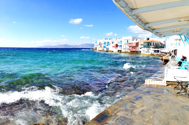 Mykonos best travel tips