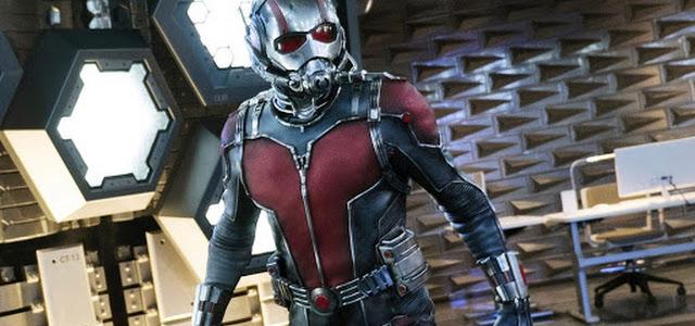 Peyton Reed, diretor de 'Homem-Formiga 3', termina a história do filme
