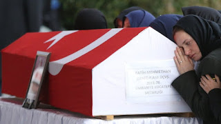 Η Τουρκία και οι ΗΠΑ στη Συρία: Είναι παράδειγμα αλλά και κίνδυνος για την Ελλάδα