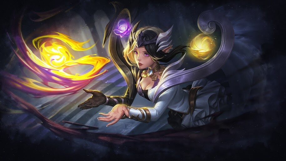 GUIDE TO LUNOX IN MOBILE LEGENDS