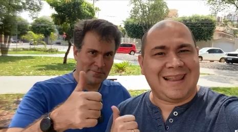 Antes do resultado das urnas, Abílio já negociaria cargo com ex-candidato