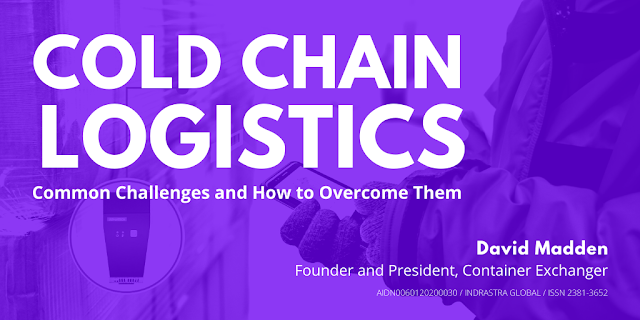 Cold Chain Logistics: Common Challenges and How to Overcome Them