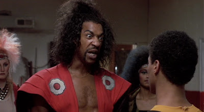 The Last Dragon Sho'nuff