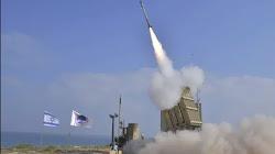 Hoa Kỳ Thỏa Thuận với Israel để mua lại 2 tổ hợp Phòng thủ Iron Dome