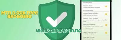 2020 MTN 0.0k Free Browsing Cheat For Tweakware VPN [new]