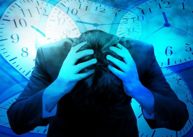 精神病・パニック障害。神経が太い方ではないと気付いた最近。