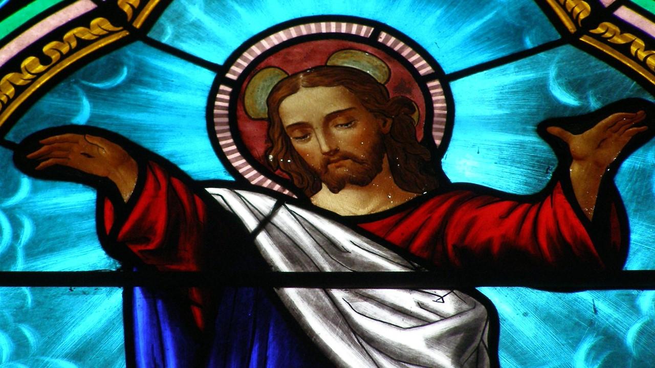 CHRIST RESSSUSCITE