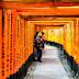 Tantangan 9 Jam: Berkeliling Kota Kyoto di Jepang