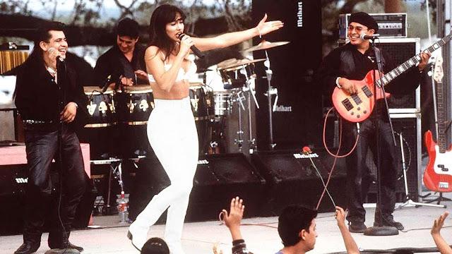 Fotograma Selena