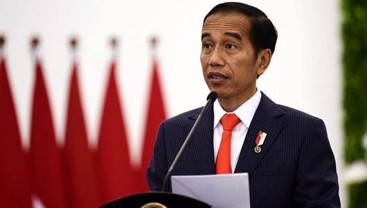 Tak Ada Ampun, Jokowi Perintahkan TNI dan Polri Sikat Semua Perusuh