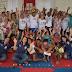 Secretaria de Assistência Social promove atividade alusiva ao dia internacional do idoso através do Serviço de Convivência e Fortalecimento de Vínculos. (S.C.F.V.).