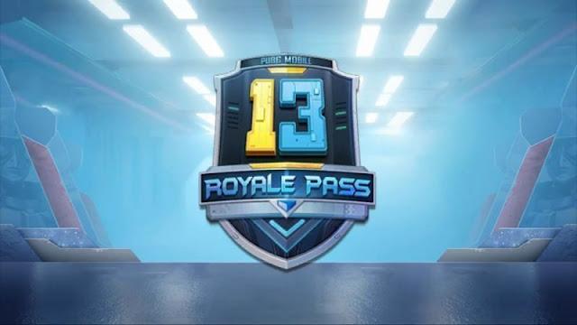PUBG Mobile Sezon 13 Royale Pass 100 RP Kıyafeti Açıklandı!