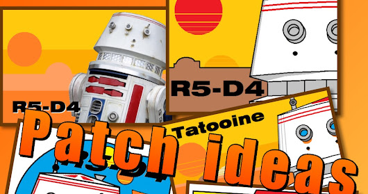 A Patch for R5-D4