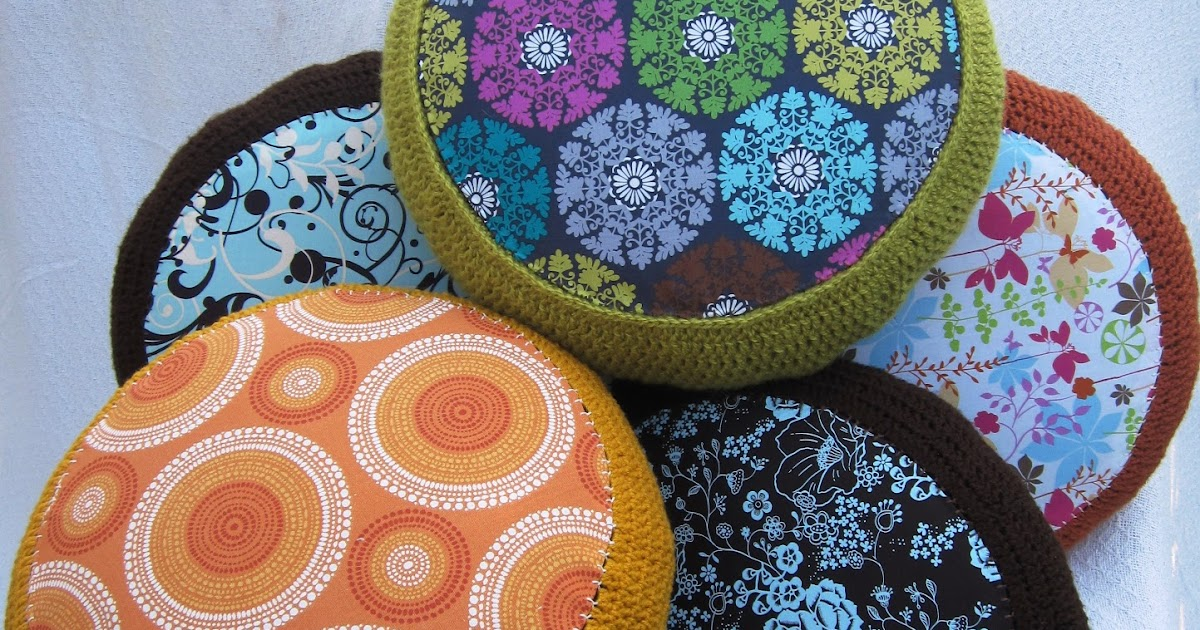 Celestial S Creations Floor Pouf Tutorial