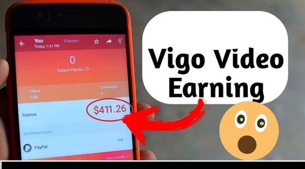How You Can Earn From Vigo Video App?
