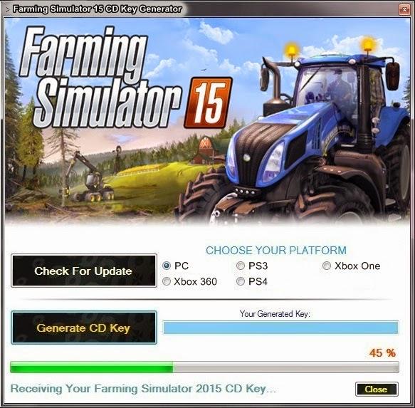 Fs 17 license key download | Farming Simulator 19 Serial Key Cd Key