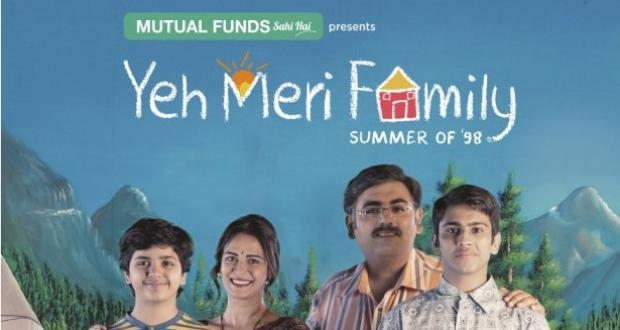 Yeh Meri Family  Hindi indian web series