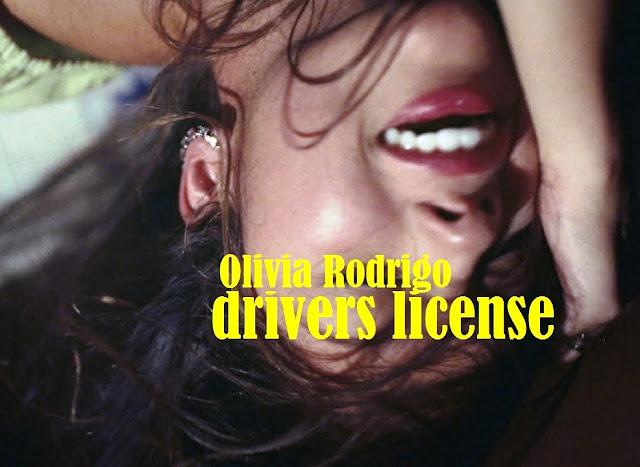Lirik lagu Olivia Rodrigo drivers license dan Terjemahan