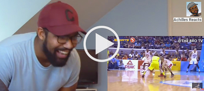 Watch YouTuber Reacts To Terrence Romeo's Top 10 Crossovers and Ankle Breakers Video