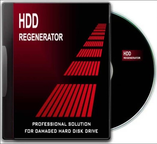 hdd regenerator download windows 10